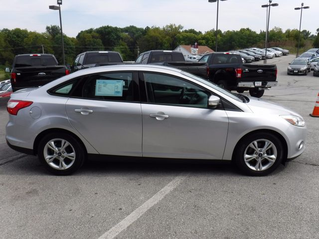 2013 Ford Focus SE Sedan in Gower Missouri, 64454