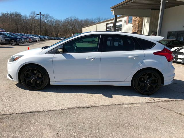 2013 Ford Focus ST in Gower Missouri, 64454