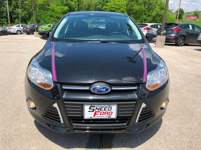 2013 Ford Focus SE Hatchback in Gower Missouri, 64454