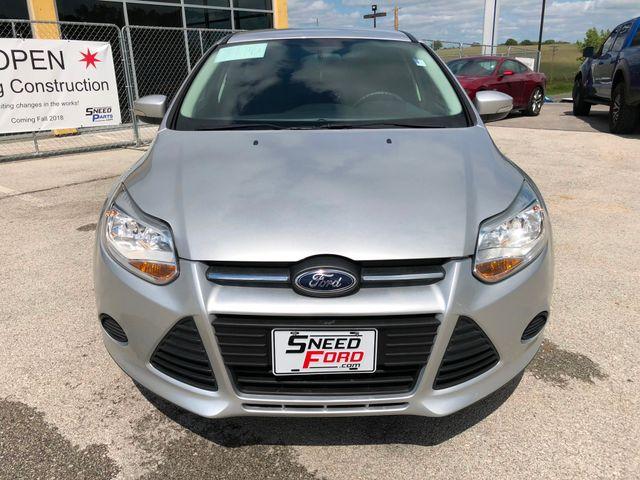 2013 Ford Focus SE Sedan in Gower Missouri, 64454