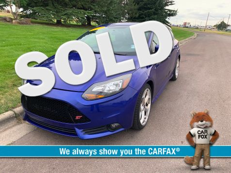 2013 Ford Focus ST in Great Falls, MT
