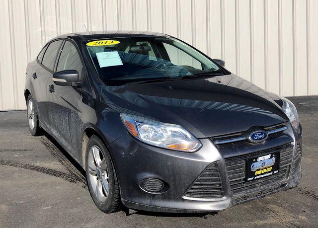 2013 Ford Focus SE in Harrisonburg, VA 22802