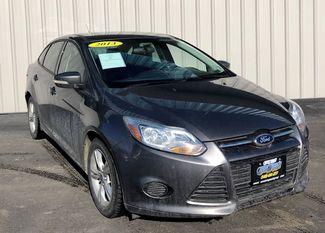 2013 Ford Focus SE in Harrisonburg, VA 22801