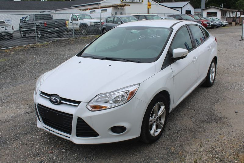 2013 Ford Focus SE  city MD  South County Public Auto Auction  in Harwood, MD