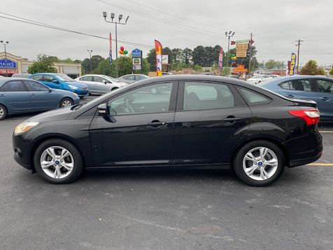 2013 Ford Focus SE | Hot Springs, AR | Central Auto Sales in Hot Springs, AR