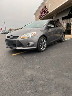 2013 Ford Focus SE | Hot Springs, AR | Central Auto Sales in Hot Springs AR