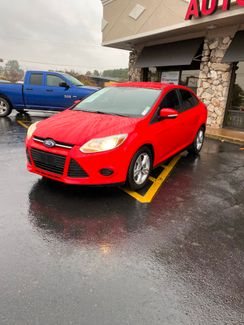 2013 Ford Focus in Hot Springs AR