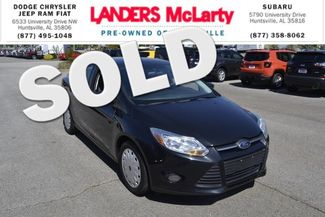 2013 Ford Focus SE | Huntsville, Alabama | Landers Mclarty DCJ & Subaru in  Alabama