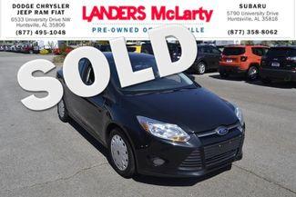 2013 Ford Focus SE | Huntsville, Alabama | Landers Mclarty DCJ & Subaru in  Alabama