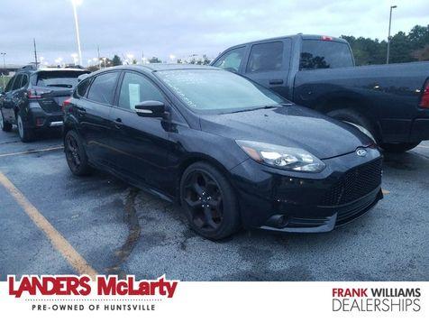 2013 Ford Focus ST | Huntsville, Alabama | Landers Mclarty DCJ & Subaru in Huntsville, Alabama