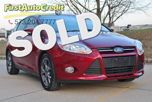 2013 Ford Focus SE in Jackson MO, 63755