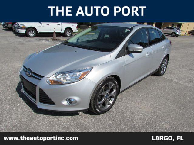 2013 Ford Focus SE in Largo, Florida 33773