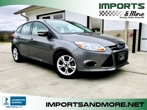 2013 Ford Focus SE 5dr Hatchback in Lenoir City, TN