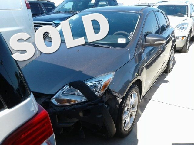 2013 Ford Focus in Lewisville Texas