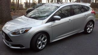 2013 Ford Focus SE LINDON, UT 3
