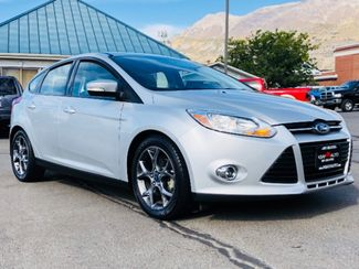 2013 Ford Focus SE LINDON, UT 2
