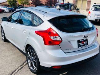 2013 Ford Focus SE LINDON, UT 4