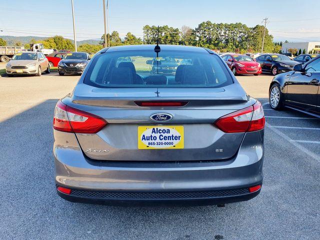 "2013 Ford Focus SE 2.0L 5M Winter Pkg w/SYNC/16"" Alloys in Louisville, TN 37777"