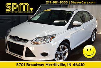 2013 Ford Focus SE in Merrillville, IN 46410