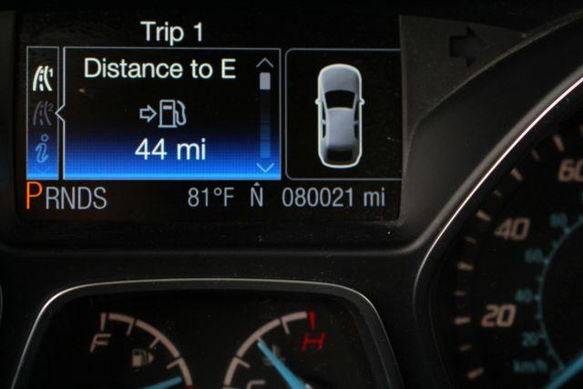 2013 Ford Focus Titanium - NAVIGATION - SUNROOF - HANDLING PKG! Mooresville , NC 32