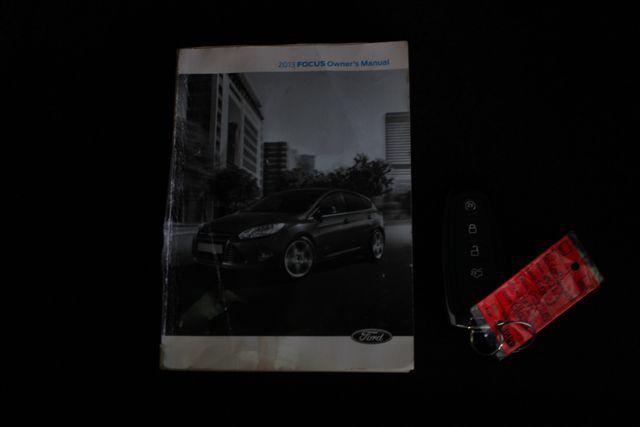 2013 Ford Focus Titanium - NAVIGATION - SUNROOF - HANDLING PKG! Mooresville , NC 19