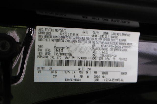 2013 Ford Focus Titanium - NAVIGATION - SUNROOF - HANDLING PKG! Mooresville , NC 44