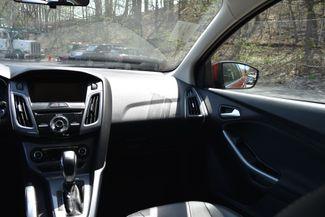 2013 Ford Focus Titanium Naugatuck, Connecticut 16