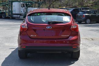 2013 Ford Focus Titanium Naugatuck, Connecticut 3