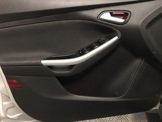 2013 Ford Focus SE Leather Sunroof   city Oklahoma  Raven Auto Sales  in Oklahoma City, Oklahoma