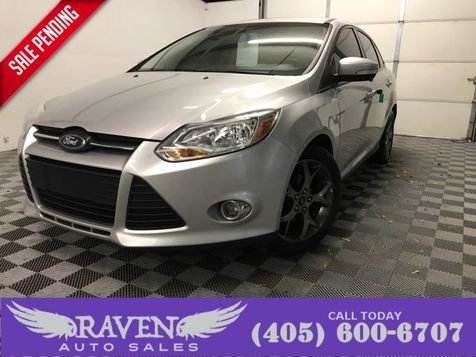 2013 Ford Focus SE Leather Sunroof  in Oklahoma City