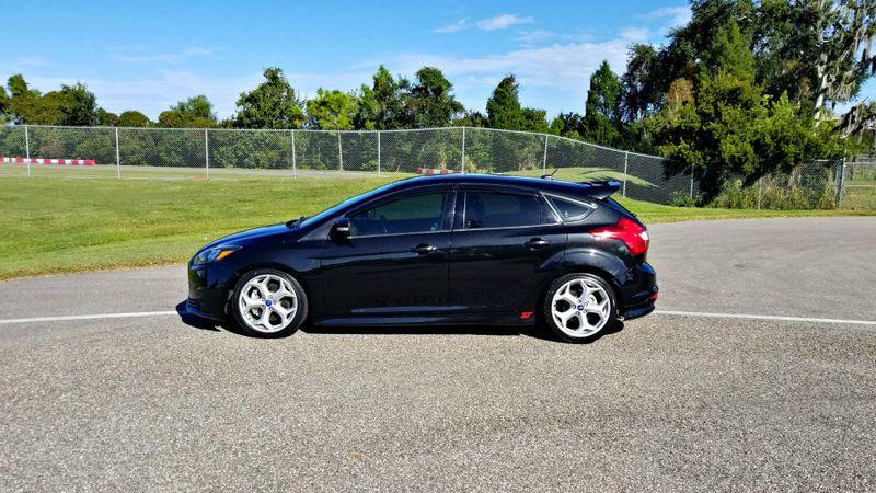2013 Ford Focus ST CLEAN CARFAX  | Palmetto, FL | EA Motorsports in Palmetto, FL