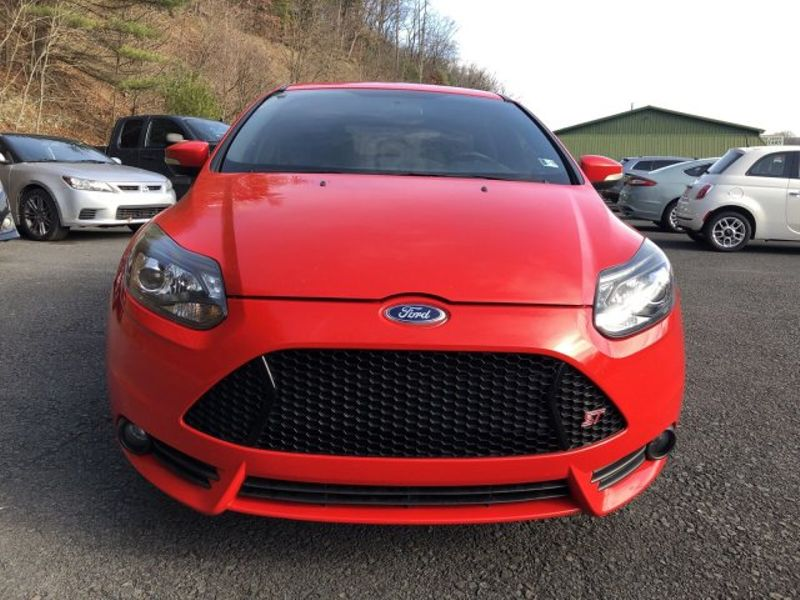 2013 Ford Focus ST | Pine Grove, PA | Pine Grove Auto Sales in Pine Grove, PA