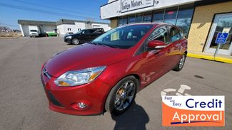2013 Ford Focus SE 3mo 3000 mile warranty in Ramsey, MN 55303