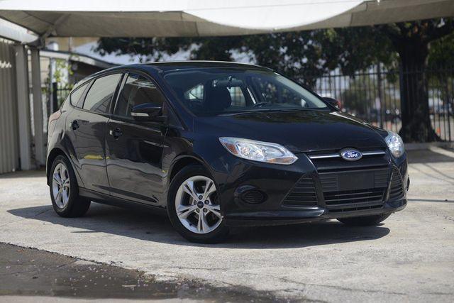 2013 Ford Focus SE HATCHBACK in Richardson, TX 75080