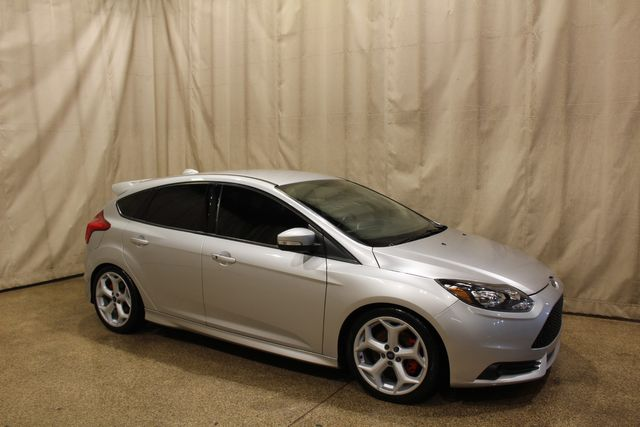 2013 Ford Focus ST in Roscoe, IL 61073