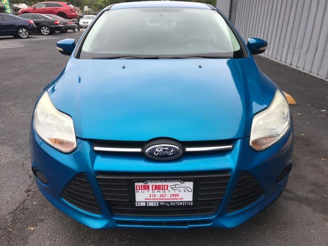 2013 Ford Focus SE in San Antonio, TX 78212