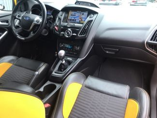 2013 Ford Focus ST  city TX  Clear Choice Automotive  in San Antonio, TX
