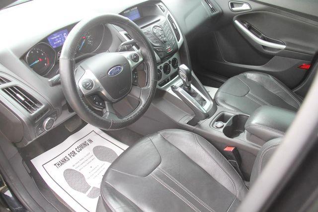 2013 Ford Focus SE Santa Clarita, CA 8