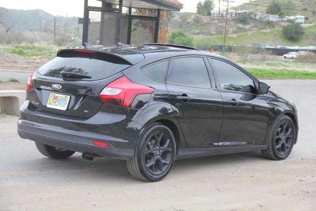 2013 Ford Focus SE Santa Clarita, CA 6