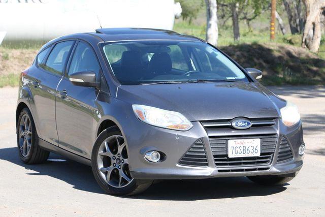 2013 Ford Focus SE Santa Clarita, CA 3