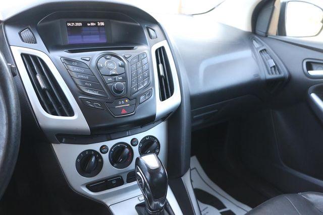 2013 Ford Focus SE Santa Clarita, CA 18
