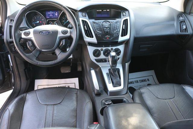 2013 Ford Focus SE Santa Clarita, CA 7