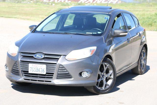 2013 Ford Focus SE Santa Clarita, CA 4