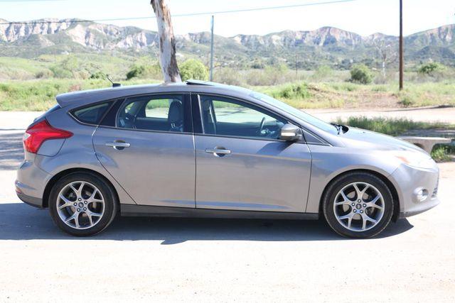 2013 Ford Focus SE Santa Clarita, CA 12