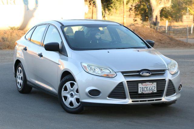 2013 Ford Focus S Santa Clarita, CA 3