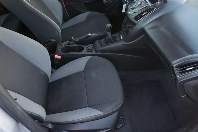 2013 Ford Focus S Santa Clarita, CA 14