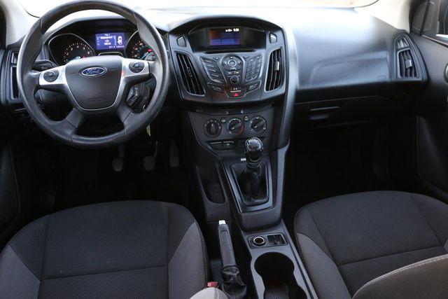 2013 Ford Focus S Santa Clarita, CA 7