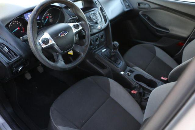 2013 Ford Focus S Santa Clarita, CA 8