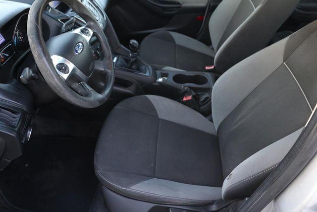 2013 Ford Focus S Santa Clarita, CA 13