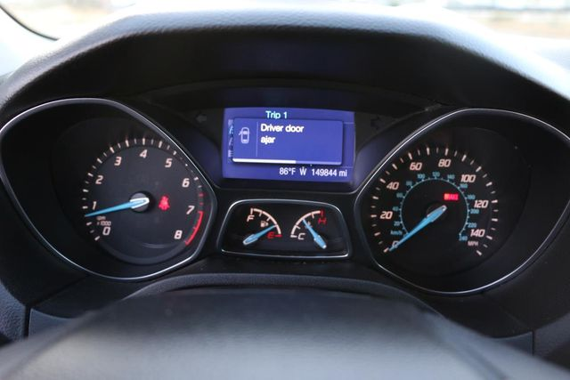 2013 Ford Focus S Santa Clarita, CA 20